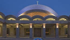 تعرف على مسجدين تحفتين في اسطنبول والدوحة من تصميم امرأة