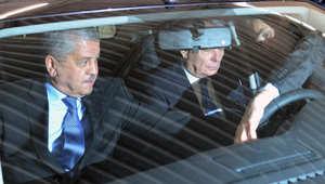 عبد الملك سلال رئيس الحكومة الجزائرية الجديدة
