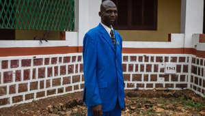 تقرير: مقتل آخر مسلم في مدينة مبايكي في إفريقيا الوسطى