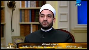 """مصر: منع الشيخ عبدالجليل من الخطابة بعد تصريح """"كفر المسيحيين"""""""