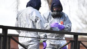 الاتحاد الأوروبي يستدعي سفيره بروسيا حول تسميم سكريبال