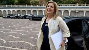 وزيرة السياحة التونسية تدعو السعوديين لزيارة بلادها وتردف: نحبكم برشا