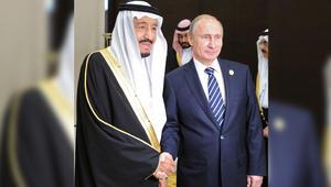 """روسيا تدين """"موجة الأعمال الإرهابية"""" وتؤكد استعدادها لـ""""زيادة التنسيق"""" مع الرياض"""
