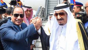 """""""حرب إعلامية"""".. كيف تغيرت مواقف الإعلاميين وسط التوتر بين السعودية ومصر؟"""