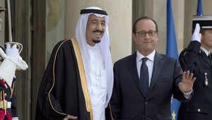 تقارير: ولي العهد السعودي سيقاضي صحيفة إسبانية قالت إنه أهدى قصرا لشقيقة الملك المغربي