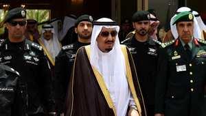سلمان بن عبد العزيز يغادر المغرب باتجاه واشنطن
