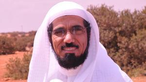 سلمان العودة ينعى زوجته: حين رحلتي أدركت أنني لا أستحقك