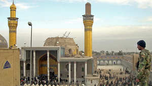 عميل سابق بـCIA: تفجير مسجد صنعاء شبيه بتفجير أضرحة الشيعة بسامراء وهجوم داعش على أوروبا مسألة وقت
