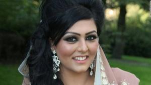 """اعتُقل والدها وزوجها السابق.. قتل واغتصاب بريطانية في """"جريمة شرف"""" بباكستان"""
