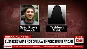 أمريكا: تسلسل تحركات فاروق ومالك في هجوم سان برناردينو.. تركا الحفل غاضبين وعادا بالأسلحة