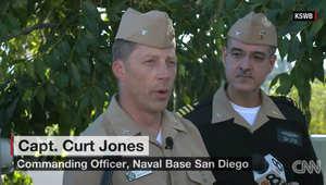 البحرية الأمريكية: بلاغ إطلاق النار في المركز الطبي بسان دييغو كان إنذارا كاذبا