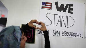 FBI: المتهمان في هجوم سان بيرناردينو تواصلا عبر الرسائل المباشرة على الإنترنت