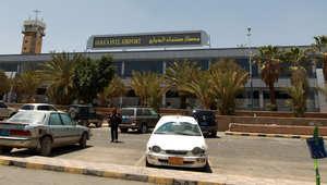 """ترقب """"هدنة إنسانية"""" باليمن.. مبعوث الأمم المتحدة يصل صنعاء"""