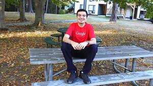 "شاب يشتري ""نطاق"" Google.com على الانترنت بـ12 دولار فقط!"