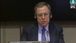 """السنيورة يشهد بالمحكمة الدولية: الحريري بكى على كتفي وقال بشار الأسد """"بهدلني وشتمني وأهانني"""""""