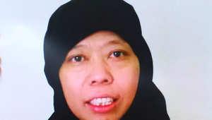 جاكرتا: عقبات مازالت ماثلة لإنقاذ معينة إندونيسية من الإعدام في السعودية