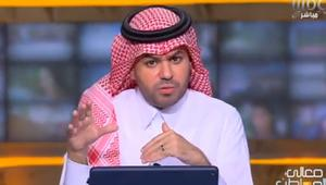 """شاهد.. وزير التعليم السعودي يقاضي الإعلامي علي العلياني بعد ادعائه وجود """"عصابات توظيف وفساد"""" بالوزارة"""