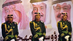 بيان للسعودية والإمارات وقطر والبحرين والكويت: نتحرك ضد الحوثيين  دفاعا عن اليمن بعد مناوراتهم العسكرية قرب السعودية