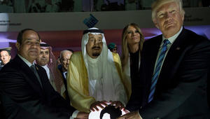 """شاهد كيف بنَت السعودية المركز العالمي لمكافحة التطرف """"اعتدال"""" خلال 30 يوماً"""