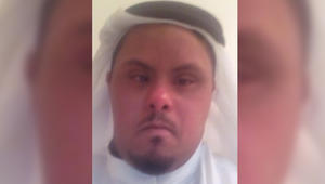 تغريدة شاب من ذوي الاحتياجات الخاصة بالسعودية تحصد آلاف المشاركات