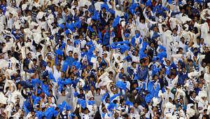 لماذا جددت السعودية منافستها قطر على البنية الرياضية وحقوق النقل التلفزيوني؟