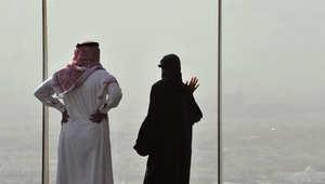 طقس مضطرب وأتربة متوقعة في أجواء السعودية بدءاً من الخميس