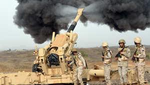 الرئيس الباكستاني: جيشنا مستعد لحماية حدود السعودية