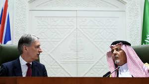 """الفيصل يهدد الحوثيين ويهاجم """"العدوان الإيراني"""" باليمن ويؤكد: داعش إرهاب عابر للحدود ولا مكان للأسد"""