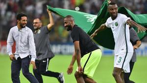 المنتخب السعودي يواجه البرتغال استعدادا للمشاركة في كأس العالم