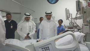 تقارير سعودية: إطلاق نار على طبيب نساء وولادة بسبب إجراء عملية لزوجة المتهم.. والربيعة: سلامة الأطباء أولوية