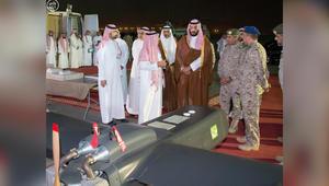 الأمير محمد بن سلمان يطلع على مشروع طائرة سعودية دون طيار.. هل بدأت المملكة خطط التصنيع العسكري؟