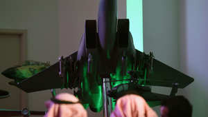 """أمريكا ستعيد تزويد السعودية بالذخيرة لمواصلة """"عاصفة الحزم"""" ومصادر لـCNN تشرح طبيعة التعاون الاستخباراتي"""