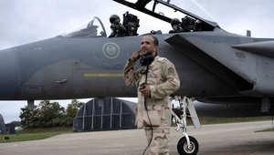 الطائرات ترد على قصف السعودية بعشرات الغارات على صعدة وحجة.. واتهام صالح بالتفاوض في الرياض ومهاجمة نجران