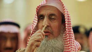 مفتي السعودية، عبدالعزيز الشيخ