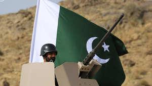 شاهد بالصور: قوات خاصة باكستانية تتدرب مع الوحدات السعودية على الحرب الجبلية في الطائف