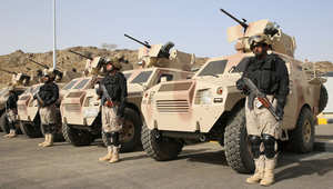 """جنرال أمريكي لـCNN: باب المندب """"شأن داخلي"""" سعودي والرياض تحشد قوى """"دول الاعتدال"""""""