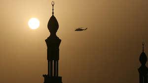 السعودية: فتح تحقيق بحادث ارتطام مروحية عسكرية بالأرض ومقتل 4 من طاقمها