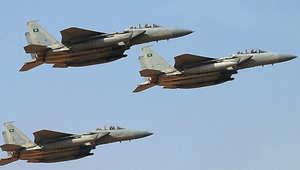 المغرب يؤيد السعودية والأردن يرفض التعليق على عملية برية.. تعليق عمل المطارات بجنوب السعودية