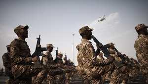 السجن لعناصر خلية للقاعدة تضم سعوديين وقطري وأفغاني خططوا لهجمات ضد قوات أمريكية بقطر والكويت