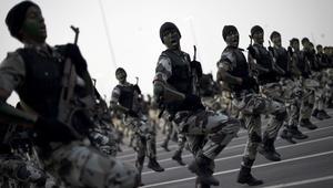 السعودية: مقتل مشتبه بالانتماء لداعش واجه الأمن بالرياض