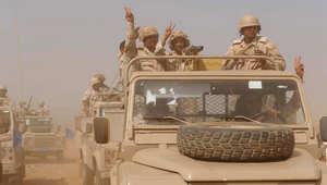 مقتل جندي سعودي في نجران بنيران من الأراضي اليمنية