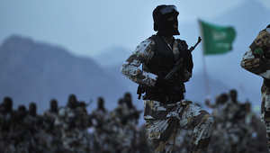 """إصابة شرطي سعودي في هجوم شنه مجهولون على نقطة أمنية بـ""""القطيف"""""""