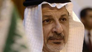 """سفير السعودية يرد على تقارير مغادرته القاهرة """"غاضباً"""""""