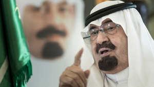 """السعودية.. إدخال الملك عبدالله مستشفى الحرس الوطني لـ""""بعض الفحوصات الطبية"""""""