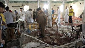 السعودية.. قتيل بتفجير انتحاري يستهدف مسجداً بنجران