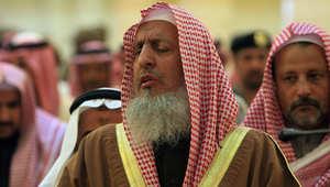 """رداً على """"فتوى أكل لحم الزوجة"""".. مفتي السعودية ينفي ويدعو للإعراض عن """"الأراجيف"""""""