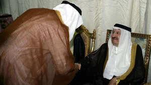السعودية.. الديوان الملكي ينعي الأمير نواف بن عبدالعزيز