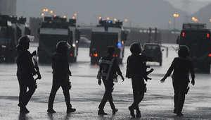 """انتحاري مسجد القطيف مطلوب لعلاقته بـ""""داعش"""" يُدعى صالح القشعمي"""