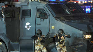 السعودية.. إصابة شرطيين في هجوم بالأسلحة النارية على دورية أمنية بالقطيف