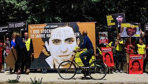 السعودية تستنكر انتقادات لسجن وجلد بدوي: لم يصدر أي تصريح رسمي بشأنه